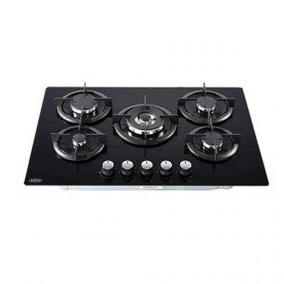 5 Burners Gas Stove with Auto ignition