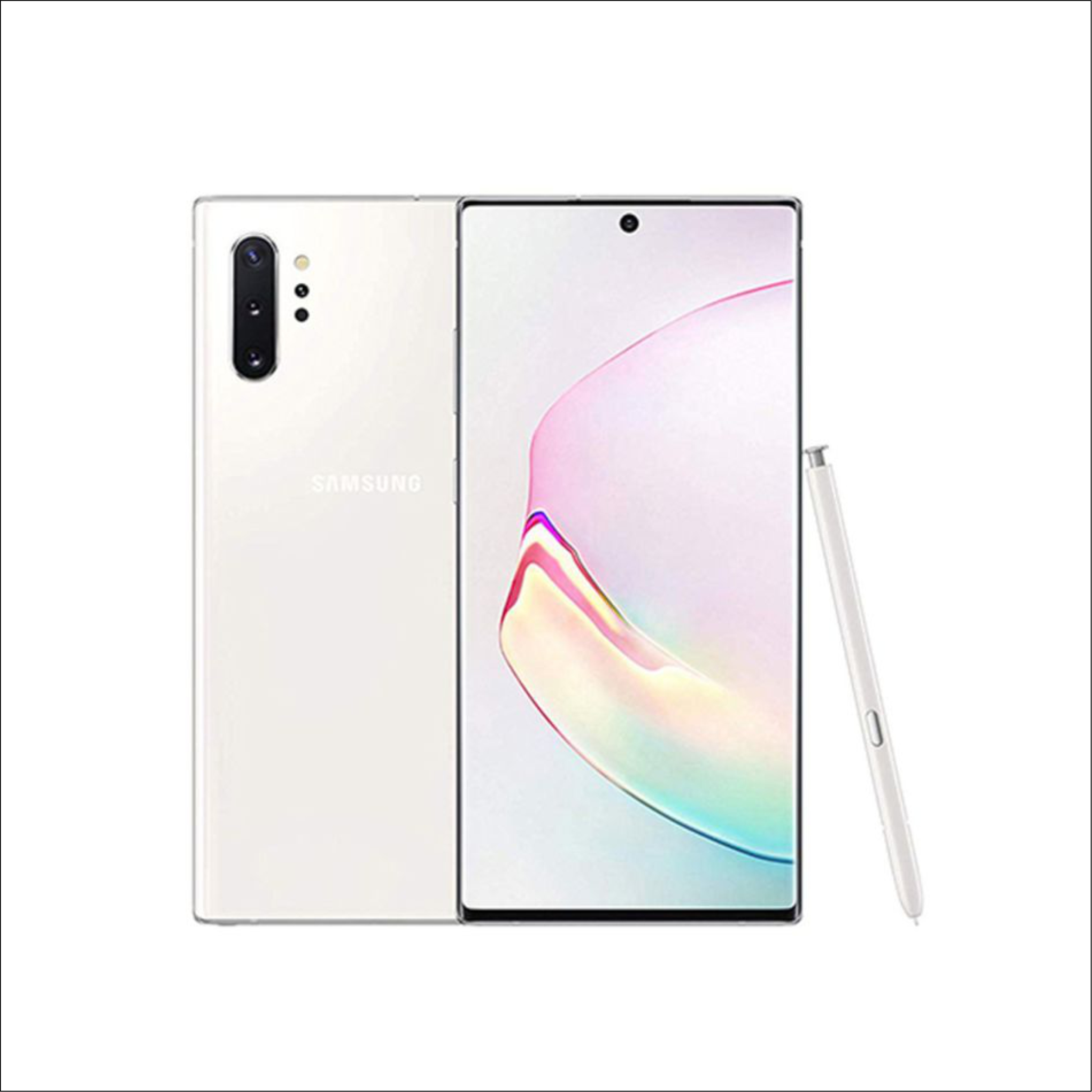SAMSUNG note10+(12GB/256GB)