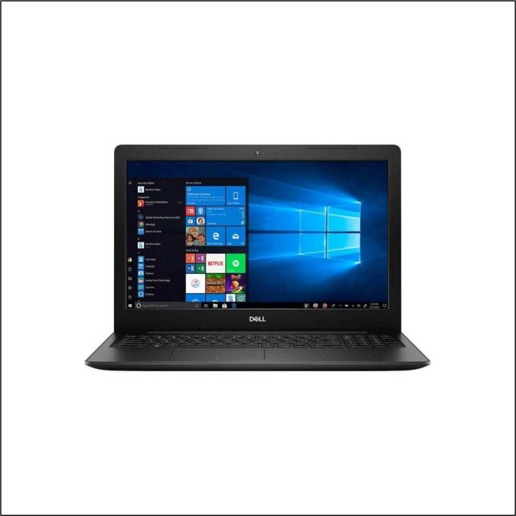 DELL INSPRION 3593