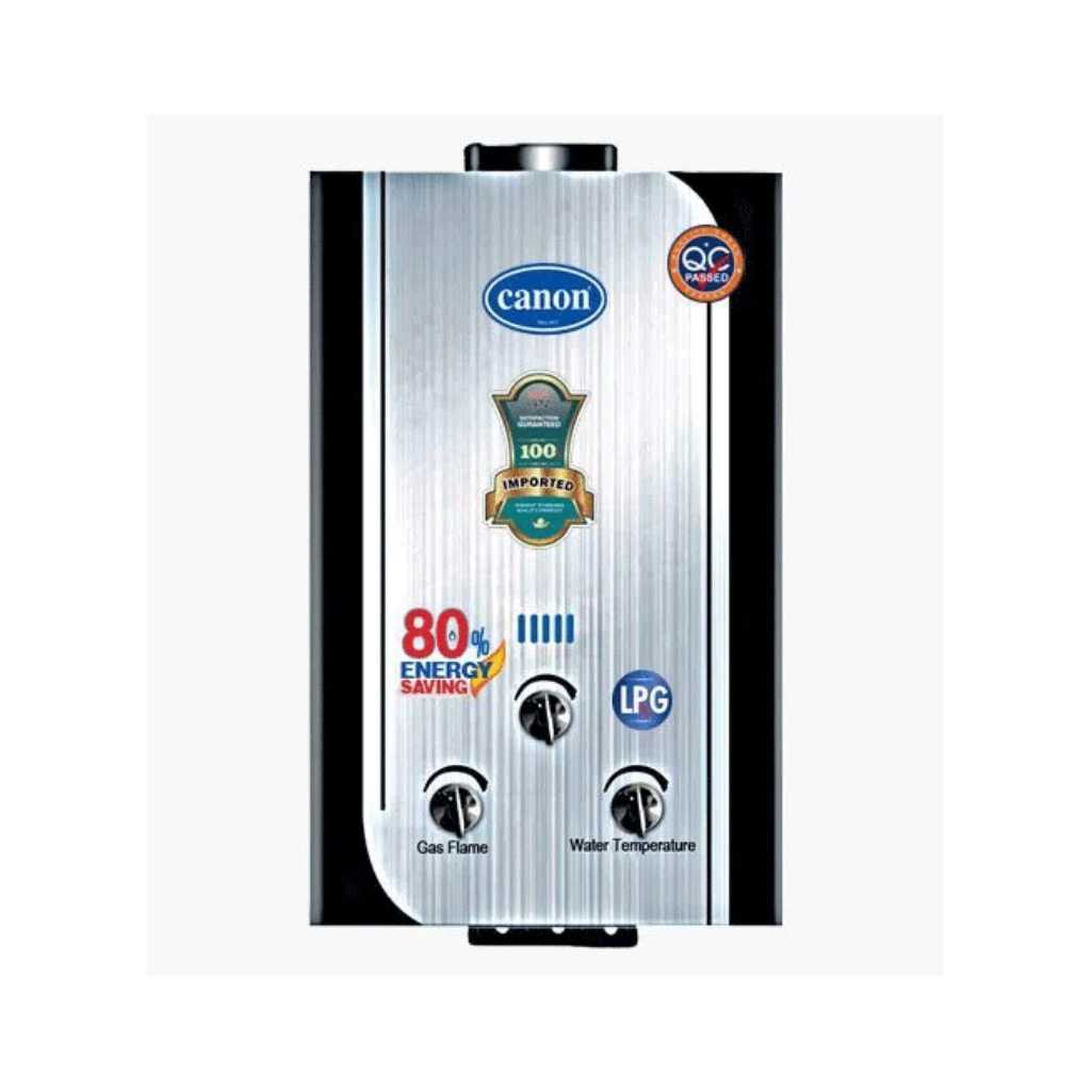 Canon Instant Gas INS-1002 Water Heater 10Liter