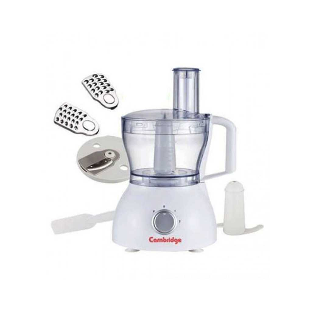 CAMBRIDGE FOOD PROCESSOR FP-231