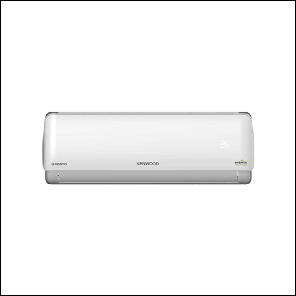 Kenwood Ket 1831 1.5 Ton Tech Air Conditioner Inverter