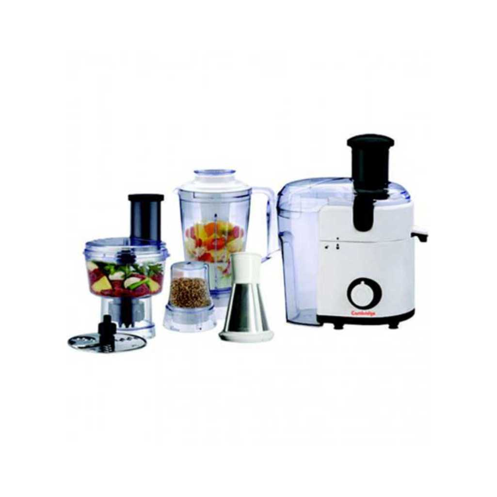 CAMBRIDGE FOOD PROCESSOR FP-745