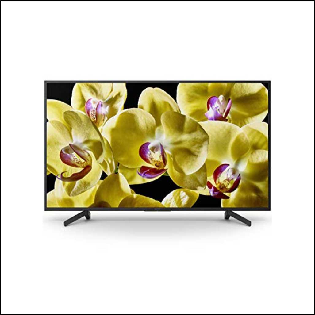 SONY LED SMART KD75X8000G(4K ANDROID)75″